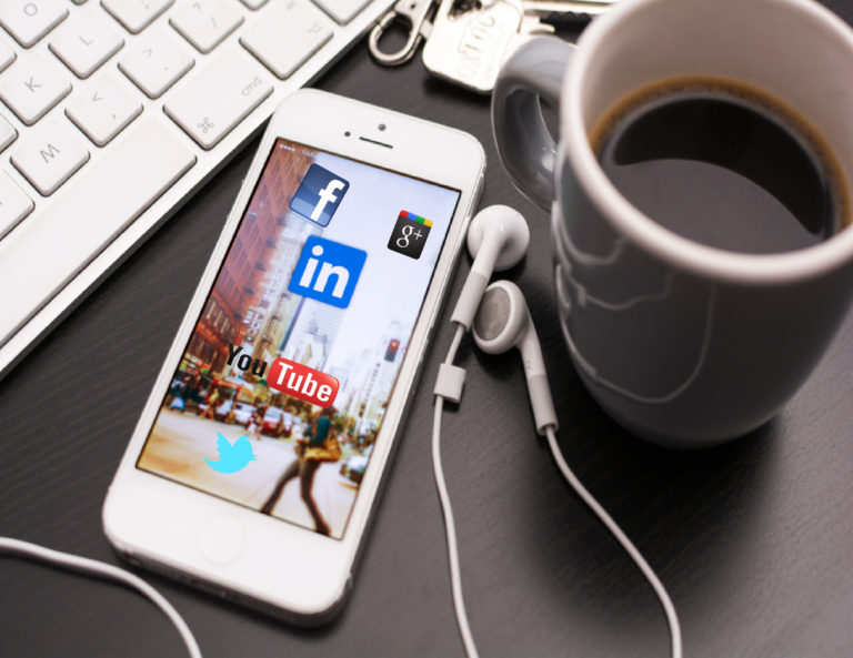 Ideal Waste of Time: Social Media and its Seismic Shift in the Workplace