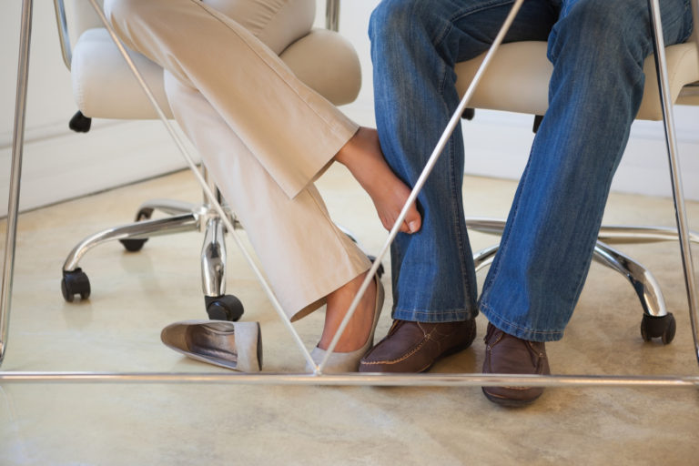 Risky Business: How to Keep the Bedroom Out of the Boardroom