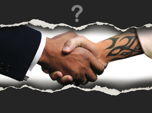Think Before You Ink: Tattoos, Piercings, and Why They're a Hot Topic in the Workplace