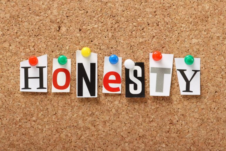Honesty, Humility Favourable: Study