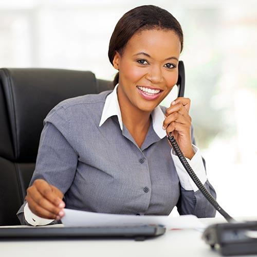 MaxPeople - HR Help Desk