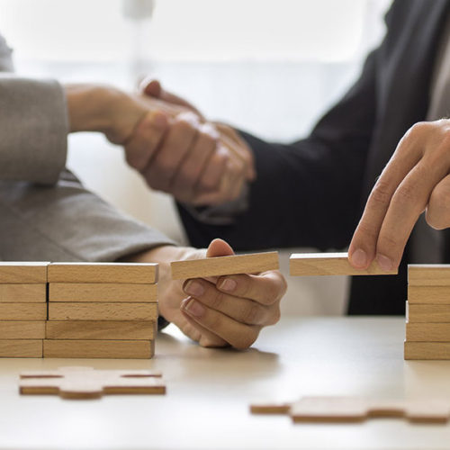 MaxPeople - Strategic Partners