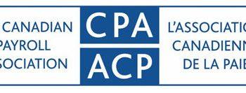 Strategic Partner - Canadian Payroll Association