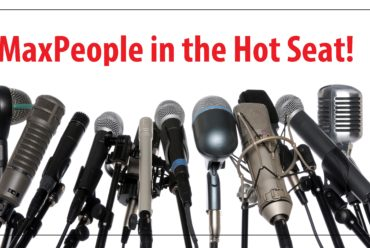 Live Webinar: MaxPeople in the Hot Seat