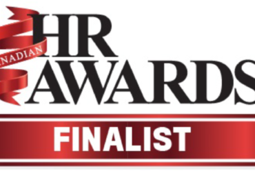 Finalist for the Canadian HR Awards – External HR Advisor/Consultancy of the Year