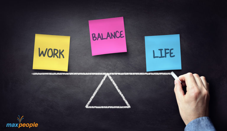 Improving Work-Life Balance for Employees