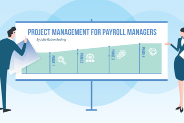 Project Management for Payroll Managers