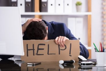 Webinar: Managing Your Productivity in a Stressful Workplace