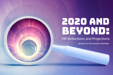 2020 and Beyond: HR Reflections and Projections