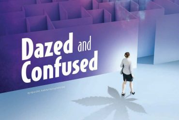 Dazed and Confused:The Employer's Guide to Managing Cannabis in the Workplace