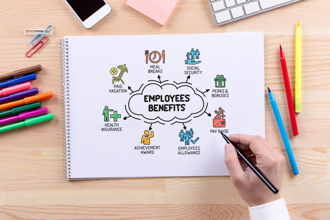 Unique Employee Benefits