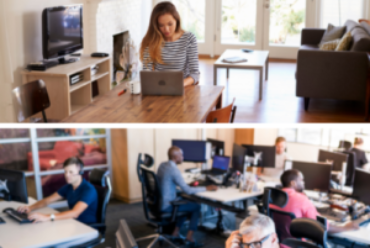 Key Considerations for Remote & Hybrid Workforces