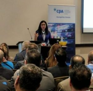The Canadian Payroll Association's 37th Annual Conference