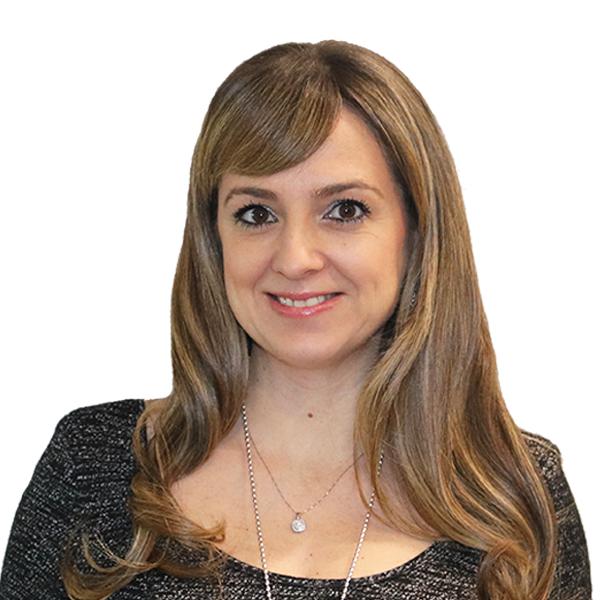 Leila Nadjafova