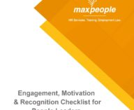 MaxPeople Employee Engagement Checklist_Page_1