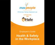 MaxPeople Workplace Health & Safety - Employers Guide