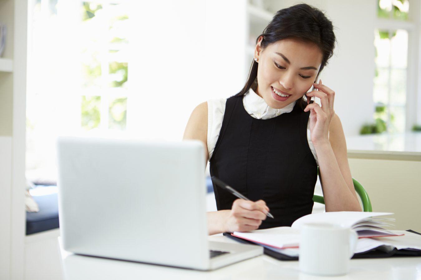 The Benefits of Flexible Work Arrangements