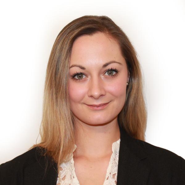 Johanna Van Bilsen